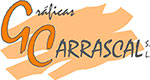 Gráficas Carrascal Logo