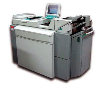 Imprenta digital económica Leganés