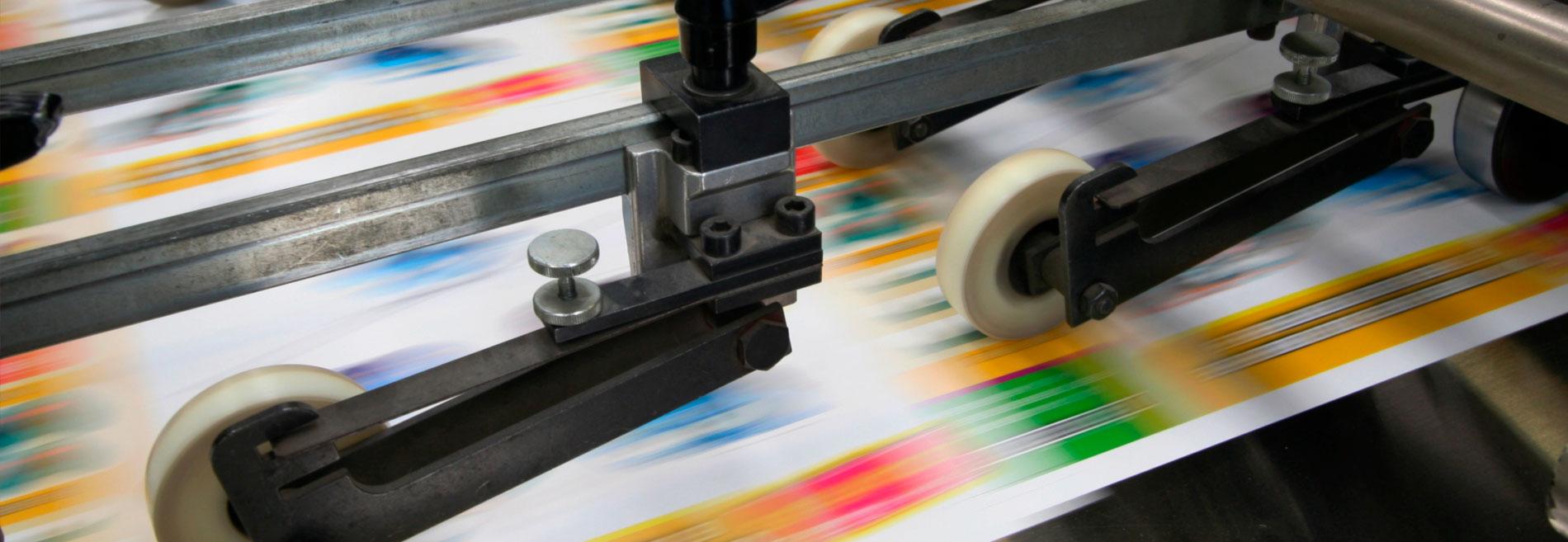 Imprenta digital Leganés