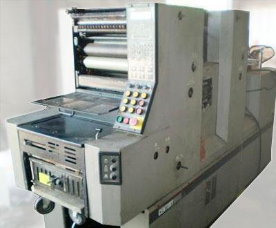 Imprenta económica Alcorcón