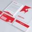 Impresión papelería corporativa para empresas en Madrid