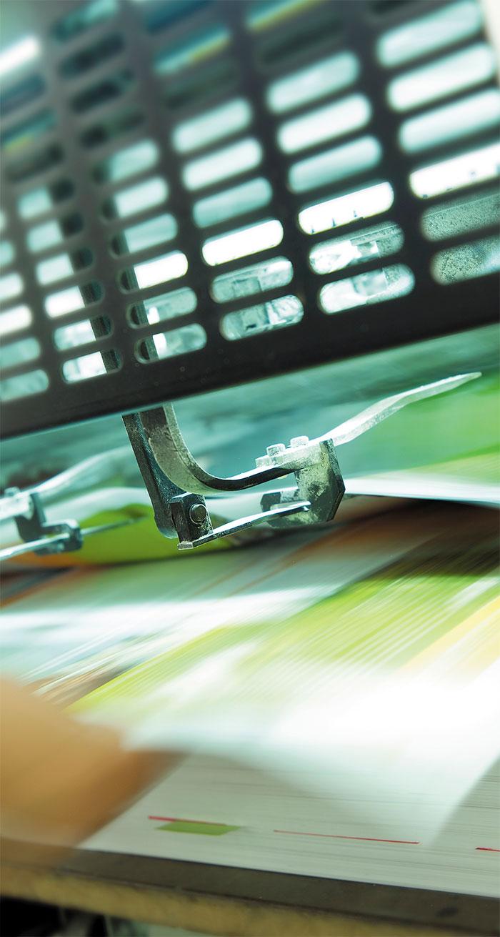 Presupuestos a medida imprenta digital